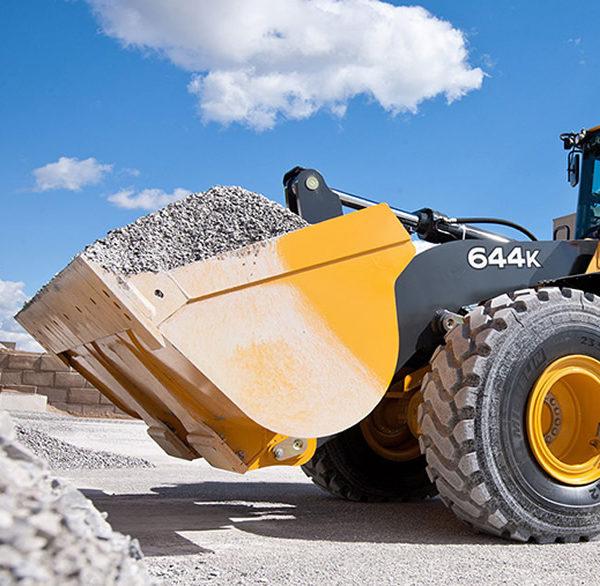 Maquinário de construção civil poderá ter certificado de segurança obrigatório