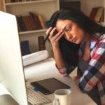 Síndrome de Burnout, doença que afeta os profissionais